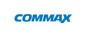 Commax Görüntülü Diafon Sistemleri